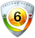 tellows Score 6 zu 0850101345