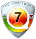 Tellows Score 7 zu 0812451321
