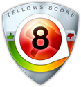 tellows Score 8 zu 0852500214